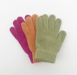 wool90 knit glove